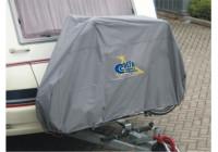 DEFA Bike Cover en cykel lock (rorkulten)