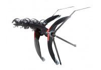 G3 Frame lyx cykelhållare för 3 cyklar