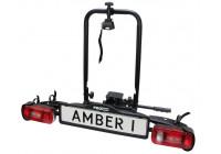 Pro-User Amber 1 cykelhållare  Pro-user