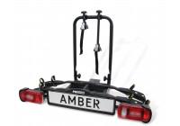 Pro-User Amber 2 cykelhållare  Pro-user