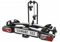 Pro-user Diamond SG2 cykelhållare 91734  Pro-user
