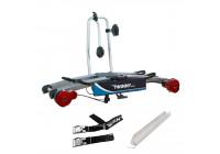 Twinny Load e-Wing cykelhållare Set komplett 7913050-2