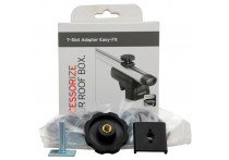 T-slot adapter kit Easy Fit 29771