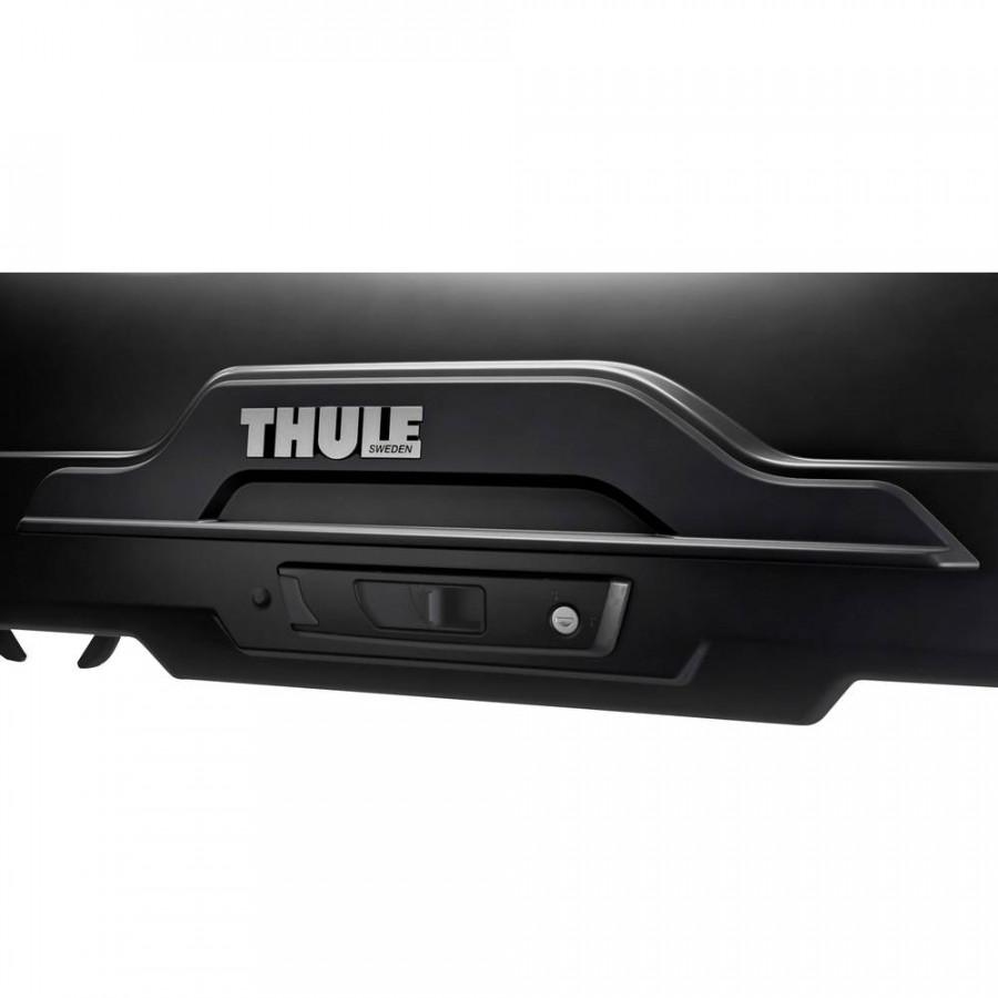 Thule Motion XT XL Sport Black Glossy | Winparts.be ...