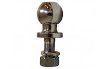 Skruvboll 120 mm diameter 22 mm
