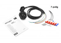 Cable Set Universal 7-polig