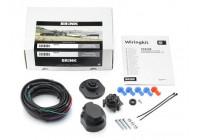 Kabel set - Förlängning t.b.v konstant ström (omkopplingskontakt)