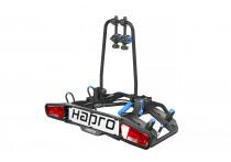 Hapro Atlas 2 Premium Blue E-Bike fietsendrager