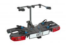 Oris Tracc fietsendrager Luxe model 2021!