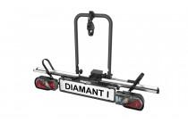 Pro-User Diamant 1 fietsdrager Nieuw model 2020