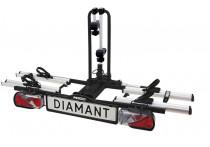 Pro-User Diamant fietsendrager