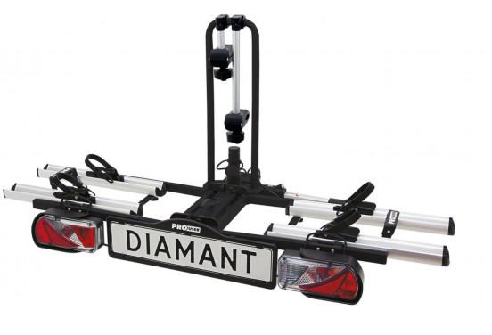 Pro-User Diamant fietsendrager 91739B