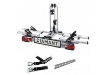 Pro-User Diamant fietsendrager Set Compleet