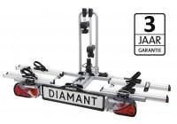 Pro-User Diamant fietsendrager 91739