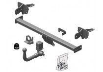 Afneembare Fietsendragerhaak (RMC) + kabelset
