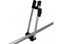 Twinny Load Dakfietsendrager Aluminium