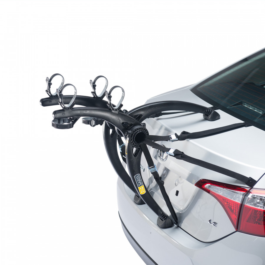 Saris Bones 2 Bike Voor 2 Fietsen Winparts Nl Fietsendrager Zonder Trekhaak