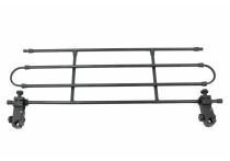 G3 Hondenrek 'Pratico' 85-140cm staal