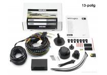 Kabelset, 13 polige kabelset