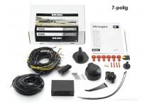 Kabelset, 7 polige kabelset