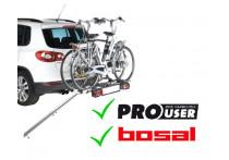 Pro User Diamant /Bosal -Oris Tourer Oprijgoot