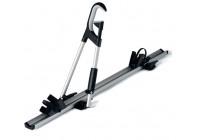 Porte-vélo de toit Hapro Giro modèle de luxe jusqu'à 17 kg