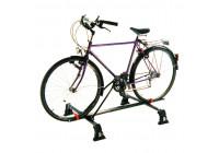 Porte-vélos de toit universel