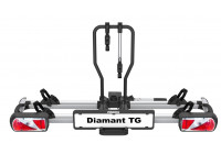 Porte-vélo d'attelage Pro-User Diamond TG 91748