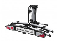 Porte-vélo Pro-User Diamond Bike Lift 91732
