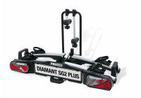 Porte-vélo Pro-User Diamond SG2 Plus 91737