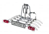 Porte-vélo Pro-User Sapphire IV pour 4 vélos 91723