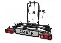 Porte-vélos Amber 3 pour utilisateur professionnel 91731 Pro-user