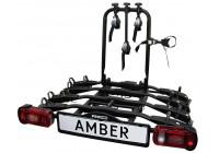 Porte-vélos Pro-User Amber 4 91733