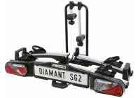 Porte-vélos Pro User Diamant SG2 91734 Pro-user