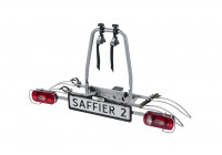 Porte-vélos Pro User Sapphire 2 91538 Pro-user