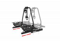 Support de barre d'attelage Enduro BC260 Caravan Black Edition