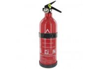 ABC brandsläckare 1 kg