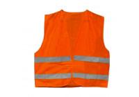 Säkerhetsväst Orange
