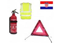 Semesterpaket Kroatien Extended