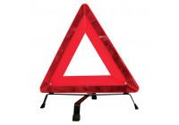 Varningstriangel tung modell, E-märkt