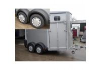 Sats med hjulöverdrag KX0835