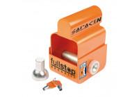 Caravan clutch lås Saracen