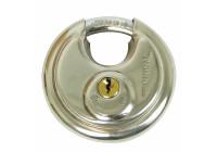 Twinny Load 627998108 rostfritt stål diskus Final 70mm