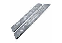 Ramper Steel 2x1,50mtr