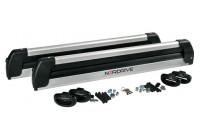 EVO Pro-Slider Aluminium PS-60 Ski takräcke