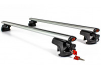G3 Easy System aluminium takräcke 145