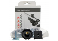T-slot adapter kit Easy Fit 29771