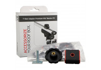 T-spår adapter kit Master / Premium Fit 29772