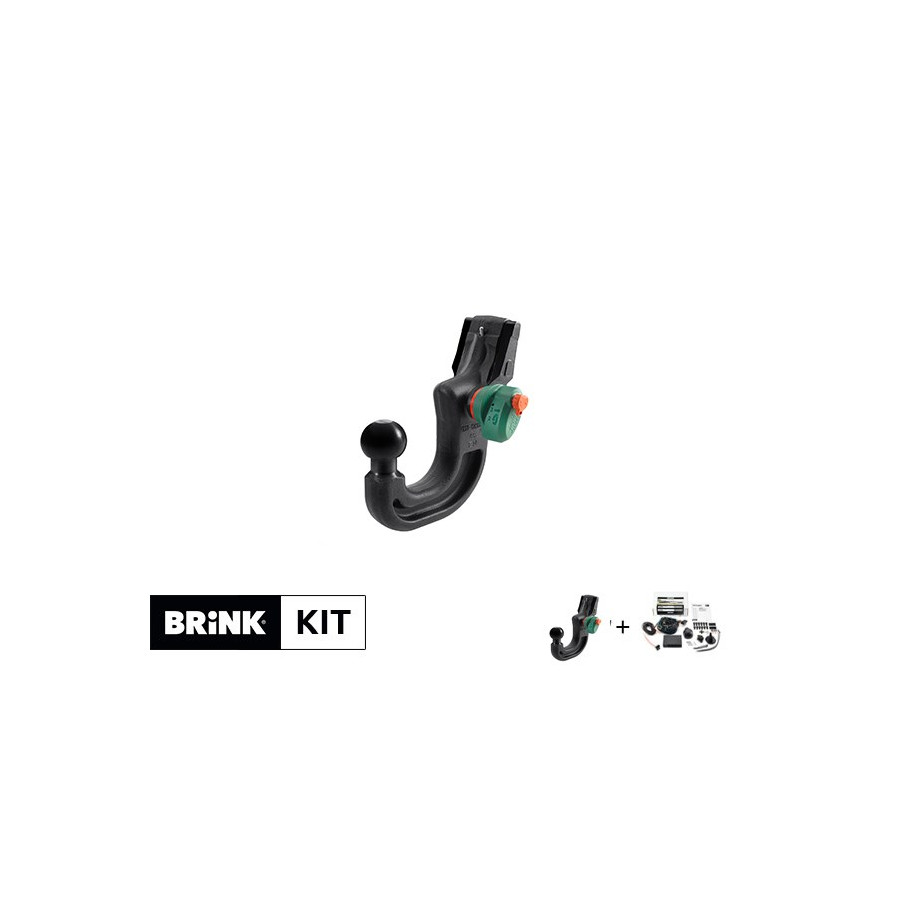 Kit, KIT - BMA detachable, afbeelding 2