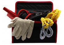 Pechset Safety Kit (Startkabels, Sleepkabel +Handschoenen)